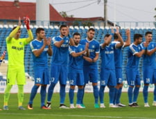 O echipa din Liga 1, in pragul colapsului: Fotbalistii intra in greva, clubul risca depunctarea
