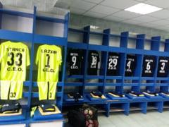 O echipa din Liga 1, in pragul disparitiei: Jucatorii vor sa plece in masa