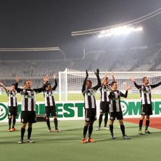O echipa din Liga 1, in pragul falimentului