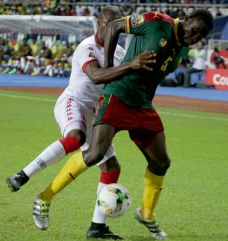 O echipa din Liga 1 a dat lovitura cu un proaspat campion al Africii