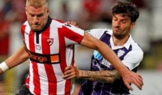 O echipa din Liga 1 ameninta cu retragerea in plin campionat