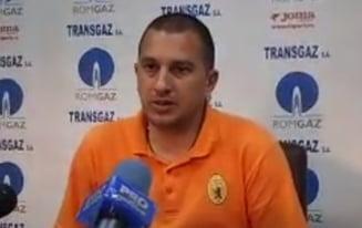 O echipa din Liga 1 are un nou antrenor - oficial