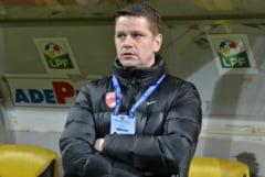 O echipa din Liga 1 are un nou antrenor: E cel mai prost platit din intreg campionatul