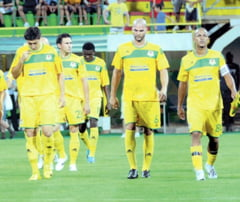 O echipa din Liga 1 poate fi depunctata si chiar exclusa din campionat