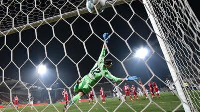 O echipa din Liga 1 risca depunctarea din cauza datoriilor