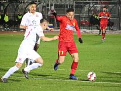 O echipa din Liga 1 risca sa nu primeasca licenta din cauza datoriilor