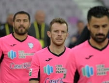 O echipa din Liga 1 risca sa ramana fara toti jucatorii in cateva zile