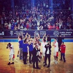 O echipa din Romania, calificare de senzatie in grupele Ligii Campionilor