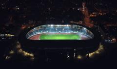 O echipa din Romania a intrat in faliment: Tocmai si-a inaugurat un stadion de 24 de milioane de euro