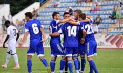 O echipa din Romania se desfiinteaza in plin campionat: Lucrurile sunt clare, nu avem alta solutie