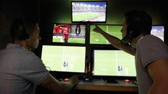 O echipa din Romania solicita oficial arbitraj video in Liga 1