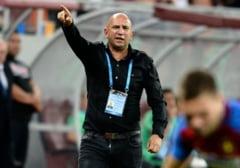 O echipa importanta din Liga 1 are un nou antrenor - oficial