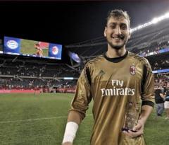 O echipa legendara a Europei ii pregateste un salariu fabulos unui jucator de nici 18 ani