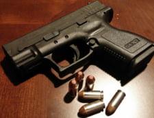 O eleva de clasa a sasea din SUA a facut ravagii cu arma la scoala. Trei persoane au fost ranite