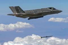 O escadrila japoneza de F-35B ar putea ajuta la apararea insulelor Senkaku revendicate de China