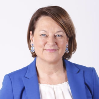 O eurodeputata din Franta cere dezbatere in Parlamentul European privind protocoalele din Romania