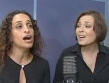 O evreica si o araboaica reprezinta Israelul la Eurovision
