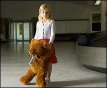 O familie, in vacanta, si-a uitat copilul pe aeroport