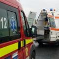 O fată de 10 ani a murit în Galaţi după ce a căzut din căruţă. Copila stătea împreună cu tatăl pe un morman de coceni de porumb