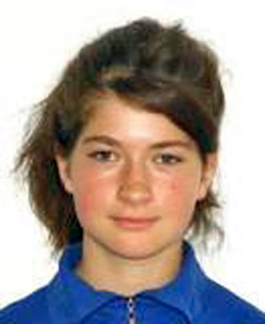 O fata de 15 ani a plecat de acasa spre scoala si nu s-a mai intors. Parintii au reclamat la politie disparitia ei