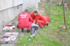 O femeie a MURIT dupa ce a CAZUT de la ETAJ: CURAEsA GEAMURILE!