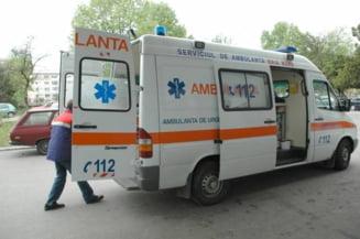 O femeie a ajuns in coma dupa mai multe diagnostice gresite