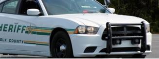 O femeie a fost arestata in Florida pentru ca conducea, in stare de ebrietate, un ... cal