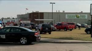 O femeie a fost decapitata de un coleg, intr-o fabrica din Oklahoma - motivul este incredibil