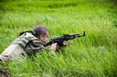 O femeie a fost ucisa in Ucraina - este prima victima dupa incetarea focului