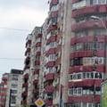 O femeie a murit dupa ce s-a aruncat de la balcon in Bucuresti