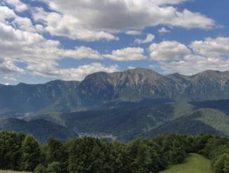 O femeie a murit in Bucegi - a cazut intr-o prapastie