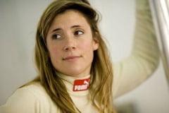 O femeie ar putea concura in Formula 1 in 2010