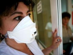 O femeie din Timisoara, gravida in luna a sasea, diagnosticata cu gripa noua