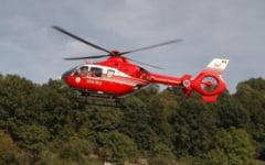 O fetita de 5 ani a murit intr-un accident de circulatie in Prahova