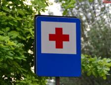 O fetita de 7 luni a cazut in lacul IOR din Capitala