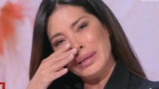 """O fostă iubită a lui Adi Mutu trăiește o adevărată dramă: """"Nu pot avea raporturi sexuale normale"""". Dezvăluiri în lacrimi FOTO"""