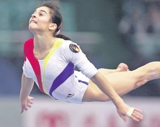 O fosta campioana la gimnastica va candida la europarlamentare