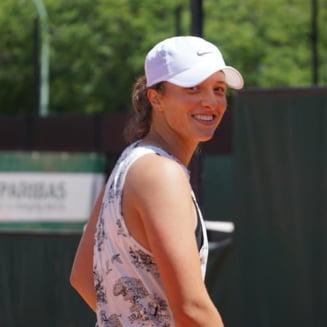 O fosta jucatoare din circuitul WTA, cuvinte frumoase despre viitoarea adversara a Simonei Halep: E ceva rar in tenis