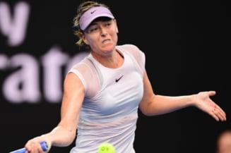 O fosta jucatoare face dezvaluiri despre comportamentul din vestiar pe care il au Bouchard si Sharapova