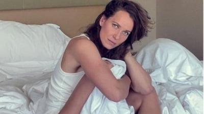 """O fosta lidera mondiala si castigatoare la Wimbledon a ramas insarcinata si a spus adio tenisului: """"E ciudat"""""""