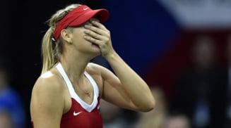 O fosta mare tenismena cere o pedeapsa exemplara pentru Maria Sharapova: Nu pot sa-i cred scuzele!