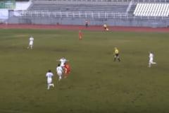 O fotbalista din Romania a marcat golul saptamanii in Europa: E mai ceva ca Hagi! (Video)