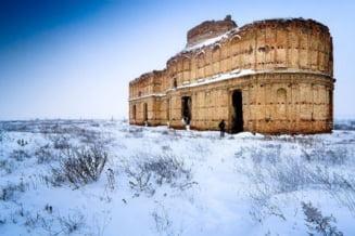 O fotografie din Romania, desemnata cea mai buna din lume in 2011