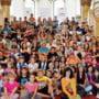 O fundatie din Targu-Mures va primi finantare pentru terapii dedicate copiilor cu nevoi speciale