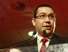 O gafa uriasa a lui Victor Ponta (Opinii)