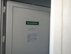 O gravida si copilul sau nenascut au murit la Spitalul Judetean