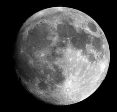 O grota uriasa a fost descoperita sub scoarta Lunii. Cercetatorii si-au facut deja planuri cu ea