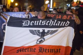 O grupare de extrema dreapta care voia sa declanseze un razboi civil a fost depistata in Germania