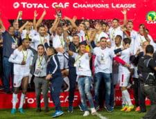O grupare din Maroc a cucerit Liga Campionilor Africii
