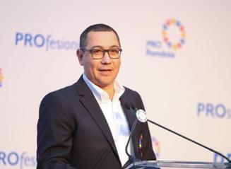 O gura de oxigen pentru Ponta. Dosarul Turceni-Rovinari a fost amanat 3 luni